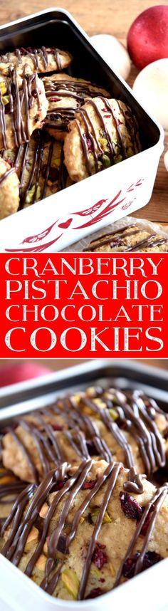 cranberry-pistacio-chocolate-cookies