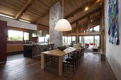 Casa da Montanha 10 (De David Guerra Arquitetura e Interiores)