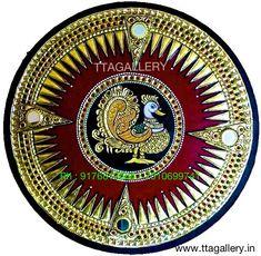 Original hand made tanjore paintings Mysore Painting, Tanjore Painting, Krishna Statue, Krishna Art, Online Art Store, Clay Wall Art, Sri Yantra, Ganesha Painting, Madhubani Art