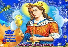 Oración a Santa Bárbara para pedir iIntersección por un enferno de mucha gravedad Orisha, Princess Zelda, Fictional Characters, Thoughts, Saints, Amor, Powerful Prayers, Spirituality, Drawings