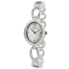 Mrs. Prisma Oval Purify Silver