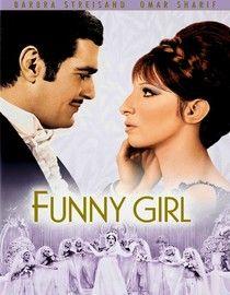 """Funny Girl"" (1968)"
