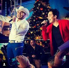 Gerardo && Kevin