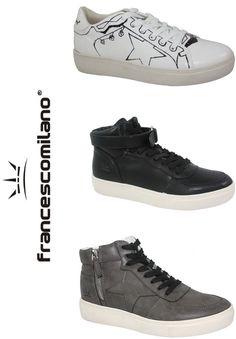 #Collezione  Francescomilano #Sneaker   #donna  Autunno Inverno 2015   #Collection  Francescomilano #sneakers   #woman  Autumn Winter 2015   www.francescomilano.com