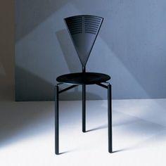Philippe Starck  MRS. FRICK Plywood Furniture, Design Furniture, Chair Design, Cool Furniture, Modern Furniture, Philippe Starck, Gio Ponti, George Nelson, Hybrid Moments