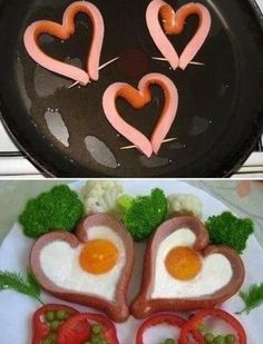 1000 images about creative breakfast on pinterest for Freshouse foods