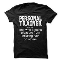 Personal Trainer - #tshirt stamp #hoodie diy. LIMITED AVAILABILITY => https://www.sunfrog.com/Automotive/Personal-Trainer-71959423-Guys.html?68278