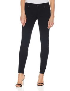 Exact Stretch 5 Pocket Super Skinny Pants from THELIMITED.com
