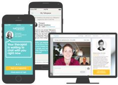 Online Therapy with a Licensed Professional | Talkspace