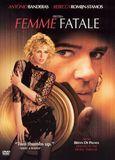 Femme Fatale [DVD] [2002]
