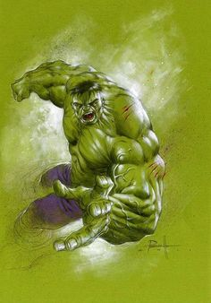 Hulk  !!! °°
