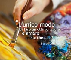 The only way to male a good job is love what you are doing Steve Jobs, Beautiful Mind, Beautiful Words, French Quotes, Learn French, My Mood, Food For Thought, Words Quotes, Stevia