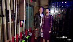 Sam Heughan and Caitriona Balfe ~ Outlander Fan Gathering Highlights