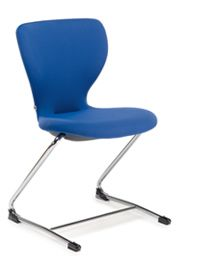 Educational school furniture - The Panto Soft Chair Range