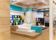 Hotwind Wanda Outlet Changzhou, Changzhou, 2014 - RIGI Design