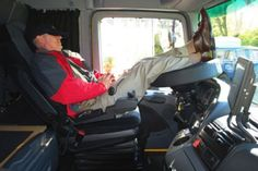 Sleep disorders in commercial truck drivers has been an issue of interest by the Federal Motor Carrier Safety Administration for many years, and it's becoming increasingly apparent that FMCSA will make some move to require truck drivers to be screened for sleep apnea in the not too distant future.