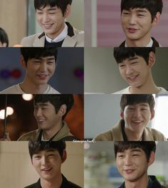 cheer up, sassy go go, and smile image