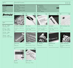 Inspiración Diseño Web 3# 08/2012 - via mlmonferrer.es