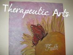 Therapeutic Arts