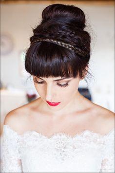 VividBlue Photography Hair & Make-up - www.fralene.co.za