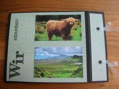 flip book 'Scotland'