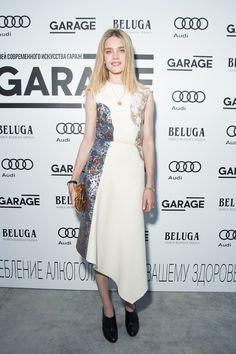 Les looks de la semaine, du podium au tapis rouge | Vogue