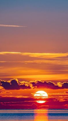 Phone Backgrounds, Telephone, Sunsets, Scenery, Celestial, Wallpaper, Nature, Painting, Outdoor