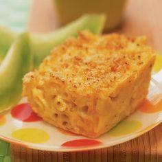 Full Moon Mac and Cheese