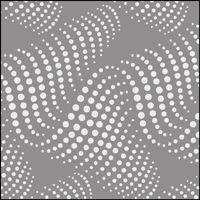 Modern Design stencils from The Stencil Library. Buy from our range of Modern Design stencils online. Page 6 of our Modern Design repeatpattern stencil catalogue. Laser Cut Patterns, Stencil Patterns, Stencil Designs, Zentangle, Stencils, Wallpaper Stencil, Laser Cut Panels, Lampe Decoration, Metal Screen