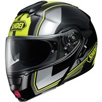 Shoei 2015 Neotec Imminent TC-3 Modular Helmet