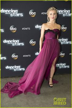 Julianne Hough: Bindi Irwin's Energy Is 'Infectious' | julianne hough nice guy after dwts alek shocked factor 01 - Photo