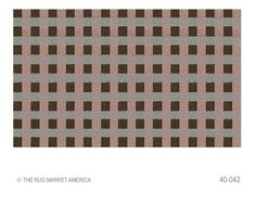 Synergy Brown Silk & Wool 120L Tufted Rug