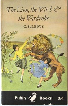 The lion, the Witch & the Wardrobe - Reading with my daughter 2012, loving every minute