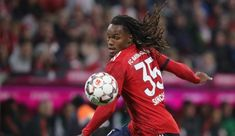 "Bundesliga: Sanches: ""I have arrived"" - thanks to coach Kovac - Sport World Fc Bayern Munich, Robert Lewandowski, Threes Game, Champions League, Coaching, Thankful, The Incredibles, Football, Sport"
