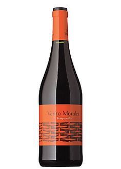 Bodegas Venta Morales - This was difficult to drink....couldn't get through one glass :(.  Very acidy taste and not smooth at all.