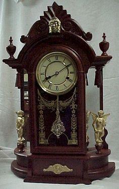 Antique Clocks                                                                                                                                                     Más