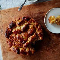 Brown Butter Butternut Rolls Recipe on Food52 recipe on Food52