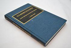 1970 Tuberculosis by J Arthur Myers by NoelsVintageBooks on Etsy