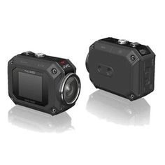 Looking at JVC GC-XA1 Adixxion HD Action Video Camera with 1.5-Inch LCD - Black on SHOP.CA