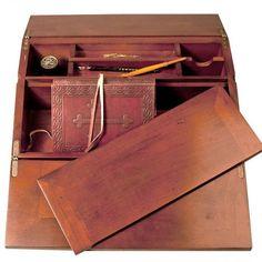 Replica Thomas Jefferson Colonial Lap Writing Desk
