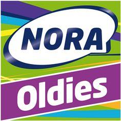 Der NORA Oldies Stream - hier laufen die größten Hits der 60er und 70er Jahre. Von ABBA bis Smokie über Kiss bis zu den Beatles sind alle angesagten Bands und Künstler dabei und lassen die guten, alten Zeiten wieder aufleben!