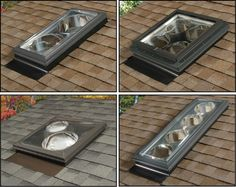 Easy and simple installation of Skylights by Skylight Manufacturer