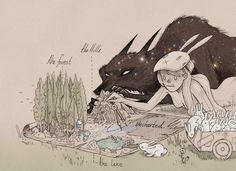chiara bautista - Love this artist!