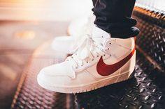 NikeLab Dunk Lux Chukka x Riccardo Tisci - EU Kicks: Sneaker Magazine