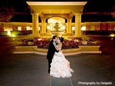 Silver Creek Valley Country Club Weddings San Jose Wedding Locations South Bay Reception Venues 95138