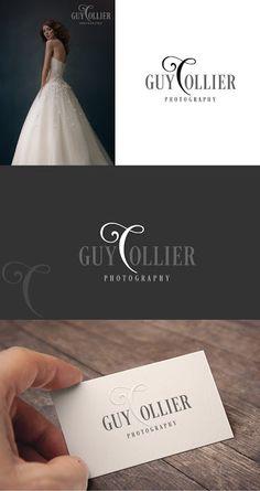 Айлин Хакова Графичен Дизайн: Лого дизайн за сватбен фотограф - 99designs конкур...