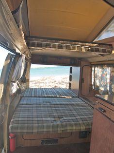 Tips on Living in a Van