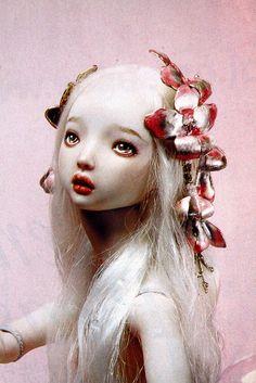 enchanted+dolls | Enchanted Doll in Vogue Japan! | Flickr - Photo Sharing!
