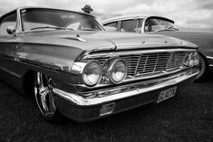 Ford Galaxie 500 #classic #car