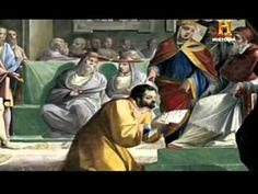 """""""La Edad Media: fe, ciencia y magia"""". Documental de History Channel sobre la Edad Media."""